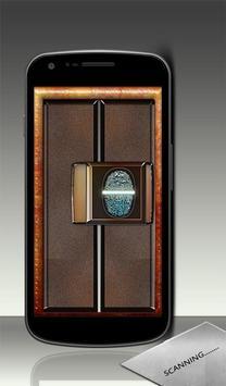Biometric Door Lock Prank screenshot 15