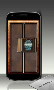 Biometric Door Lock Prank screenshot 1