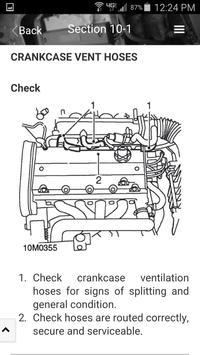 DAG MG TF2 Maintenance Manual screenshot 3