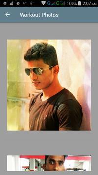 Manjunath Hvr screenshot 3