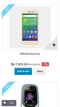 Online Raja Bazar screenshot 1