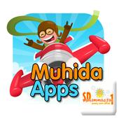 MuhidaApps icon