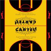 AR Basketball Game Demo icon