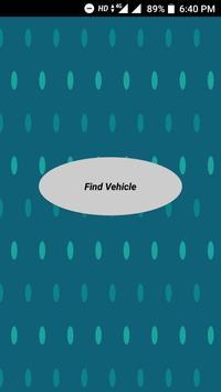 RTO - Vehicle Information poster
