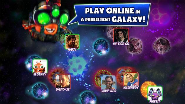 Galaxy Life™:Pocket Adventures APK-screenhot