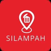 SILAMPAH - Aplikasi Lapor Sampah icon