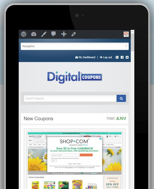 Dg Digital Coupons For Android Apk Download