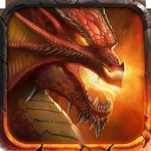 ドラゴンベイン[無料ファンタジーMMORPG] icon