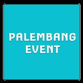 Palembang Event icon