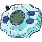 Digital Creature Card Battle icon