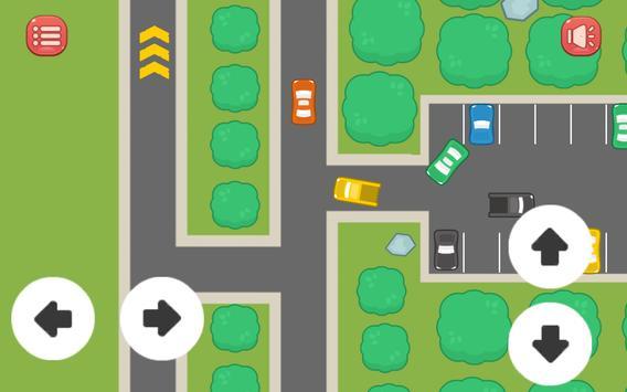 Theft The Car apk screenshot