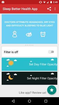 blue light filter apk uptodown