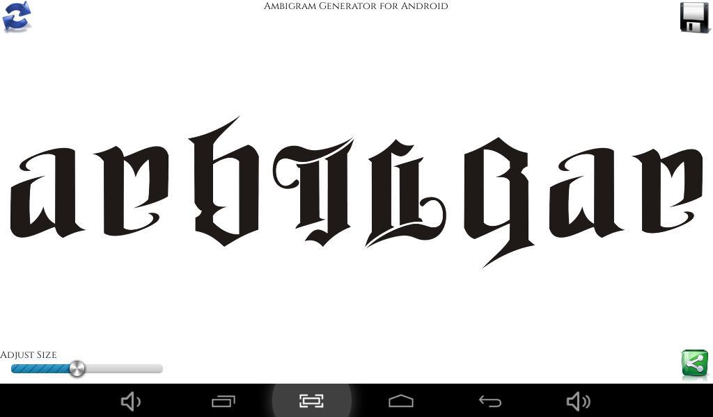 Tatuaż Nazwa Projektu For Android Apk Download