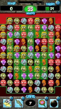 Zombie Match screenshot 2