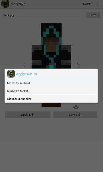 Pro Skin Stealer For Minecraft for Android - APK Download