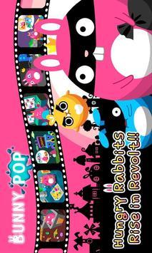 Bunnypop poster