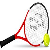 Tennis Tickets App icon