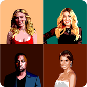 Guess The Celebrity icon