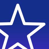 Enjoy L. Constellation Puzzle icon