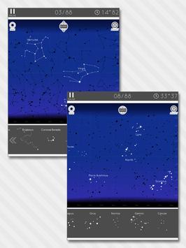 Enjoy L. Constellation Puzzle screenshot 6