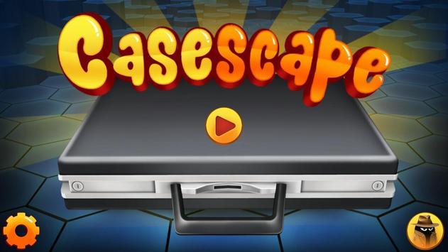 Casescape (Unreleased) poster