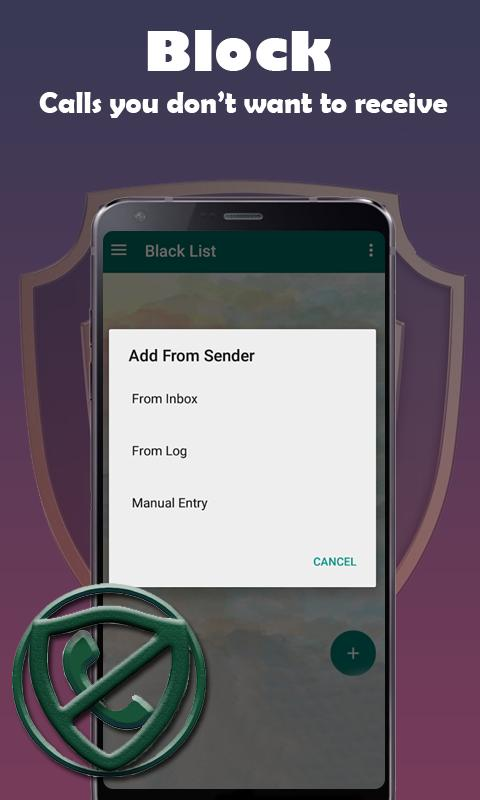 Block Unknown Numbers and Text Messages for Android - APK Download