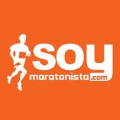Soy Maratonista icon