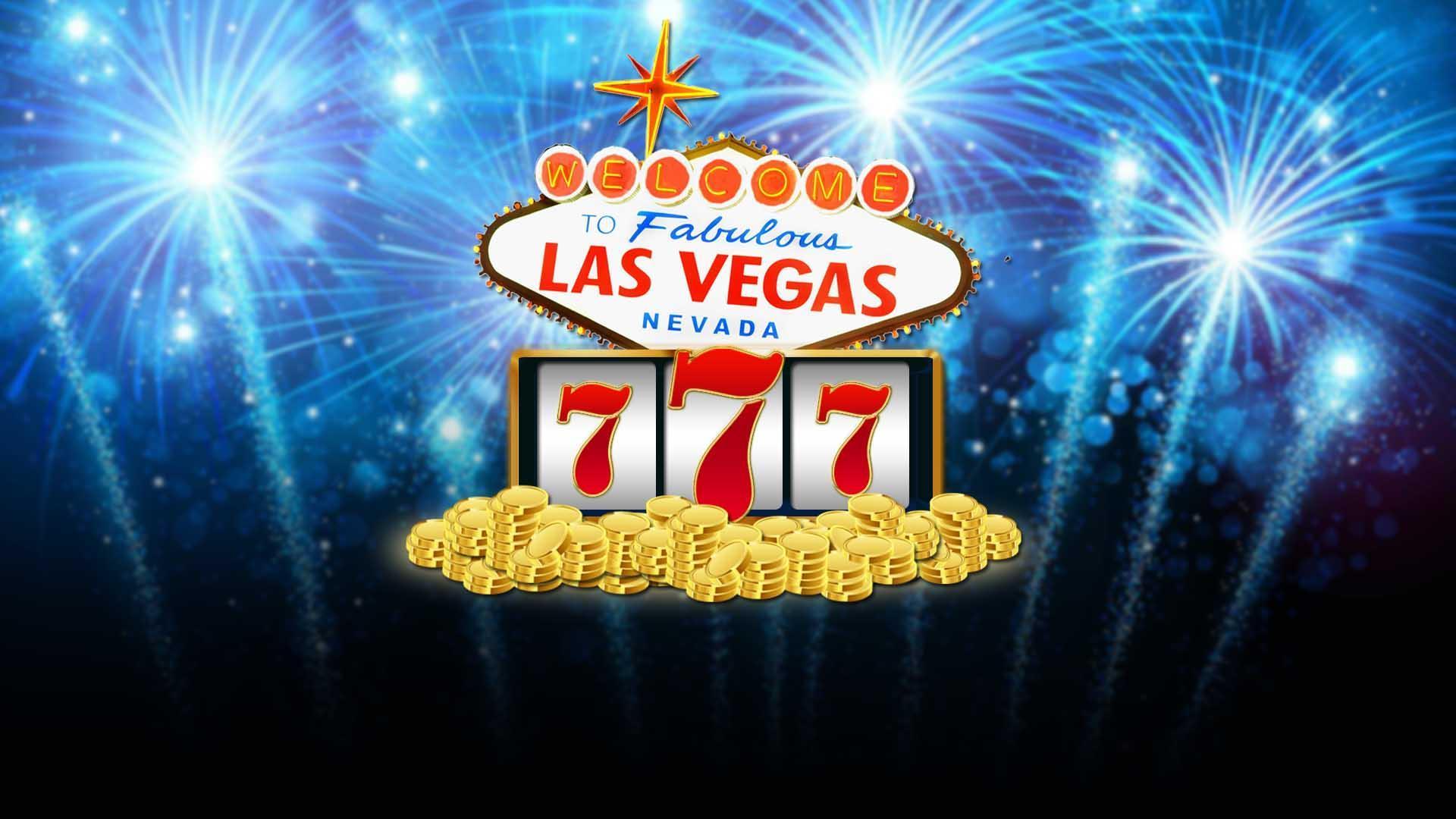 Slots - Free Vegas Casino poster