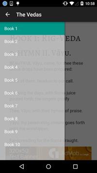 Hindu Vedas - English 🙏 🕉 apk screenshot