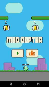 Copter Crazy poster