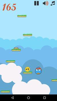 Jumpy Egg screenshot 2