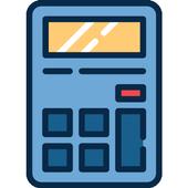 Xpress Calculator icon