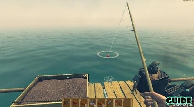 Free Raft Survival Guide apk screenshot