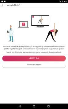 Vexrob - Fizik Tedavi Egzersizleri screenshot 11
