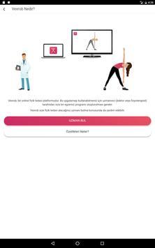 Vexrob - Fizik Tedavi Egzersizleri screenshot 6