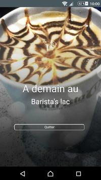 Barista's Wakefast screenshot 5