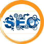 Learn SEO Full icon