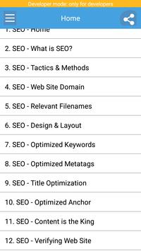 Learn SEO Full poster