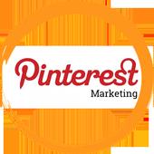 Learn Pinterest Marketing icon