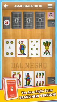 Asso Piglia Tutto Dal Negro poster