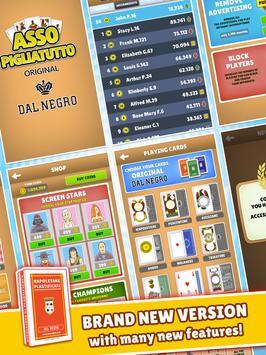 Asso Piglia Tutto Dal Negro apk screenshot