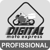 Digital Moto Express - Motoboy icon