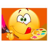 Emoji Maker - Make New Emoji! icon