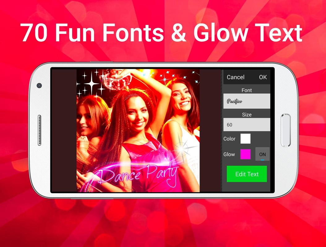 Pizap photo editor & collages 2. 0. 185 for android apk free.