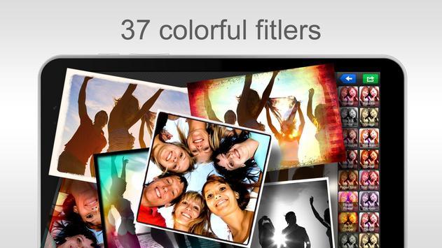 piZap Photo Editor & Collage apk screenshot
