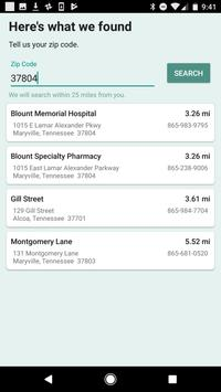 My Community Pharmacy screenshot 1