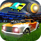 ⚽ Super RocketBall - Online Multiplayer League icon