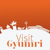 Visit Gyumri icon