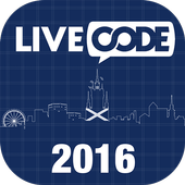 LiveCode Conference 2016 icon