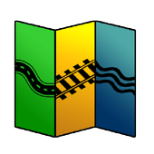 Transport Maps icon